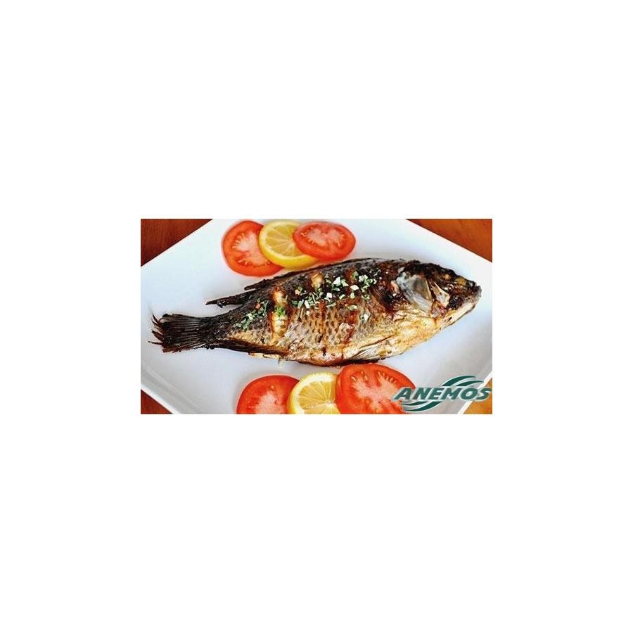 Seasoning mix for fish 70gr for Fish seasoning recipe