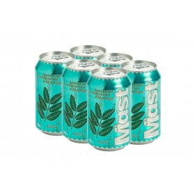 Mast - soft drink with mastic (6 Tins) 330ml