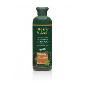 Shampoo mastic & herbs Tonic, against hair loss 300ml