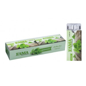 Chewing gum ELMA SPEARMINT SUGAR FREE