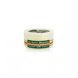 Mastic naturel de Chios. Emballages de ANEMOS